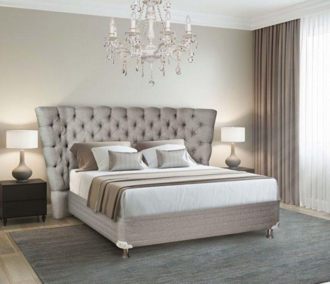 Кровать Scarlett