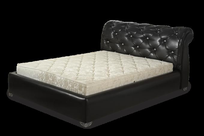 Кровать Nika с основанием