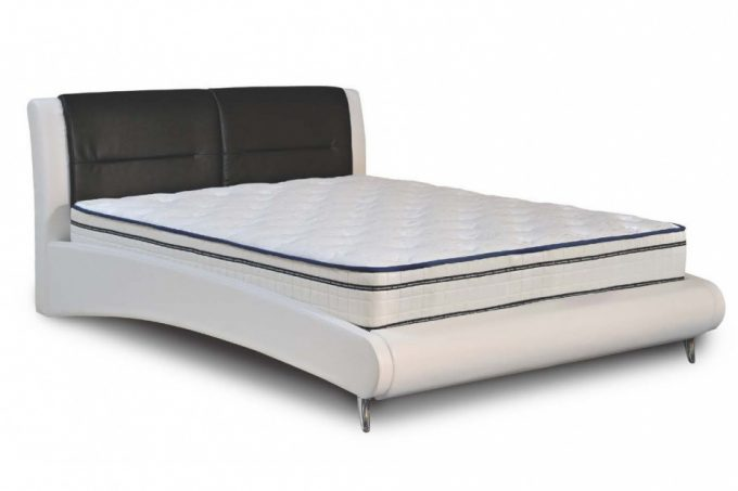 Кровать Gitzo с основанием