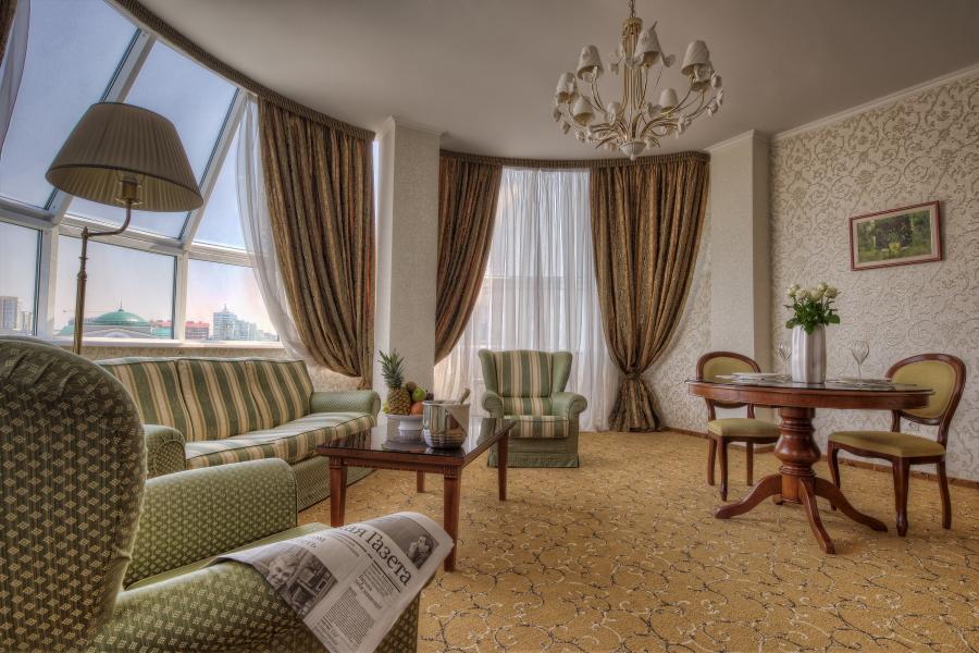 Мебель Отель Европа Ростов-на-Дону