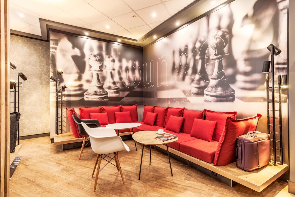 Мебель Отель Ibis Krasnodar Center