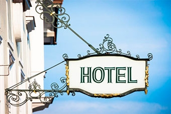 Как сделать отель привлекательней для посетителей?
