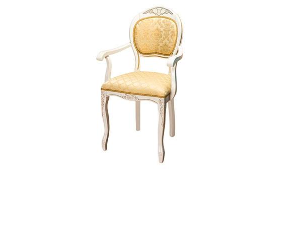 Кресло С-10 (массив бука)