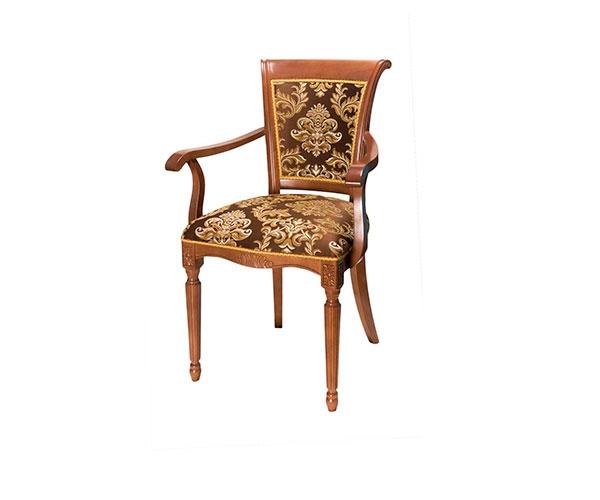 Кресло С-14 (массив бука)