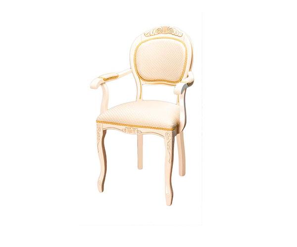 Кресло С-15 (массив бука)