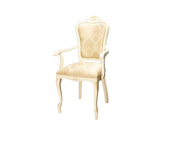 Кресло С-20 (массив бука)