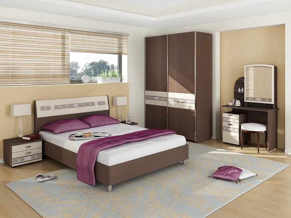 Критерии выбора мебели для гостиницы