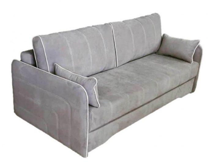 Диван-кровать Люкс в ткани