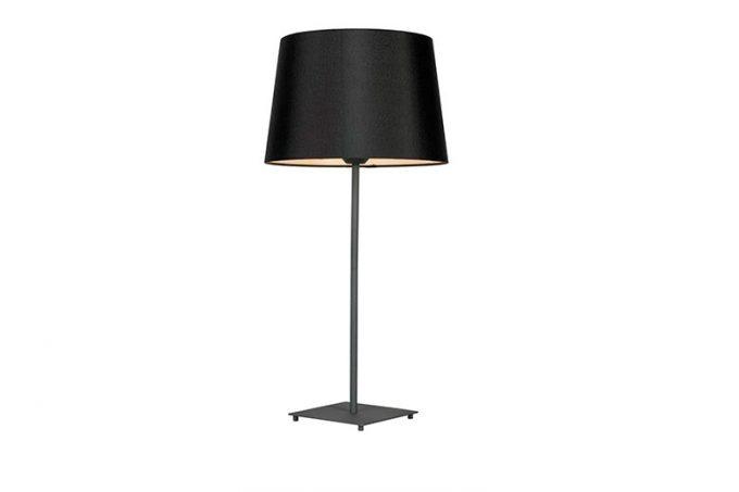 Настольная лампа Lussole Milton