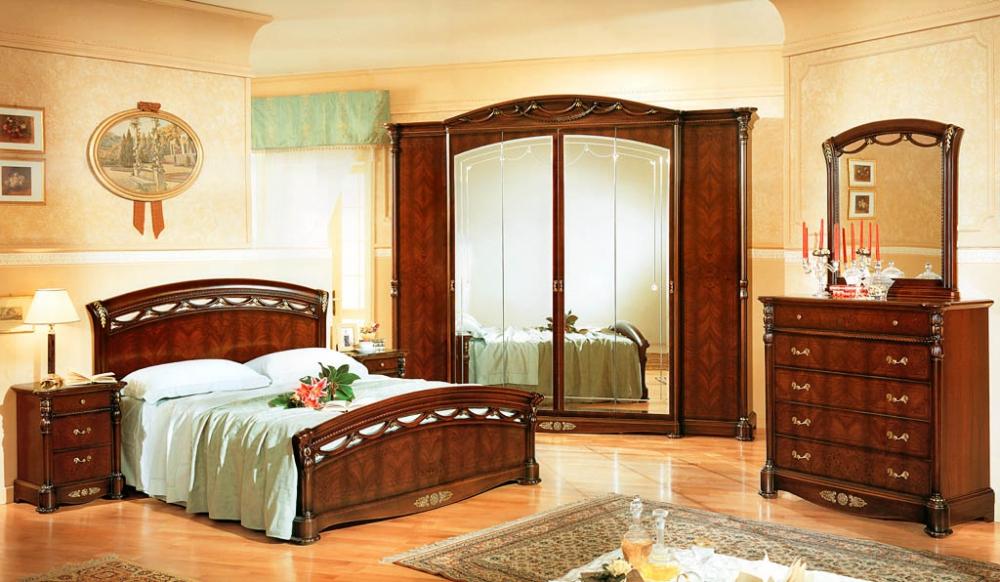 Необходимая мебель в номере и ее отличия от домашней