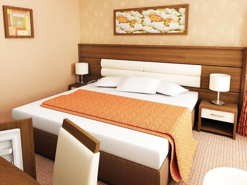 Особенности при производстве мебели для отелей