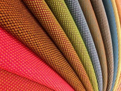 Самые популярные обивочные ткани для мебели