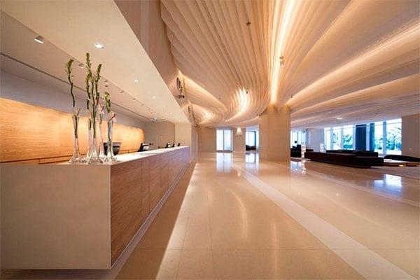 Светильники для отелей и гостиниц. Как правильно организовать освещение?