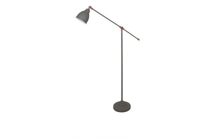 Торшер Arte Lamp Braccio