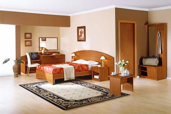 Выбор гостиничной мебели
