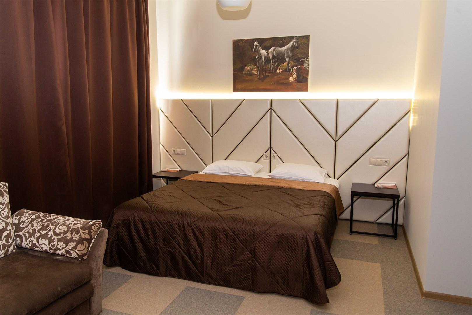 Мебель для гостиниц Покровское Дивное